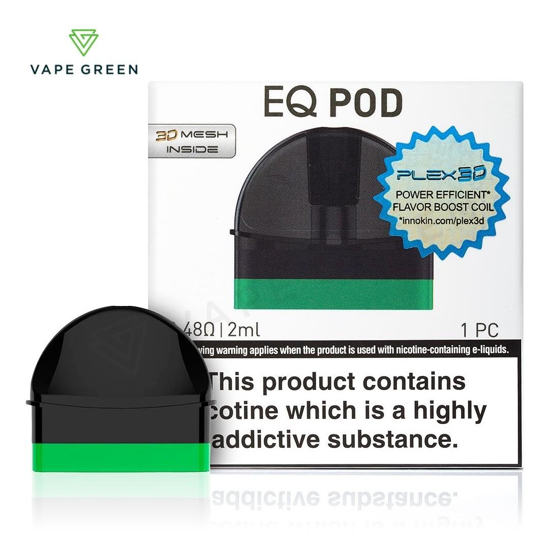 Innokin EQs Replacement Pod