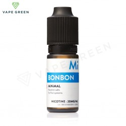 Sour Candy E-Liquid by...
