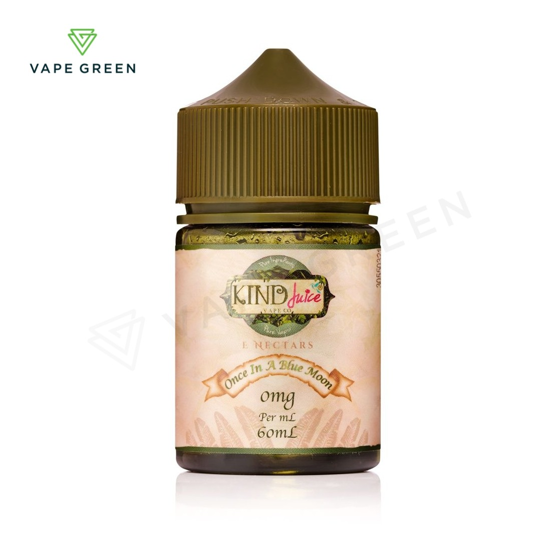Once In A Blue Moon E-Liquid by Kind Juice 50ml Shortfill
