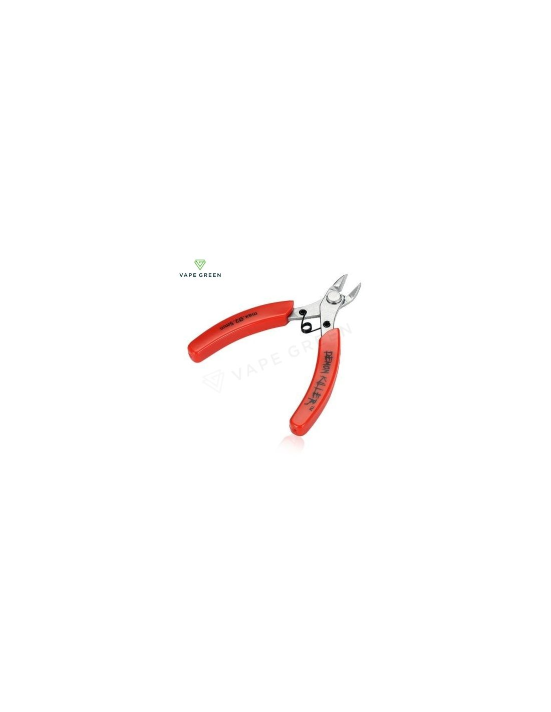 Demon Killer Cutter Pliers For Vape Wire And Coils Vapor 8 In 1