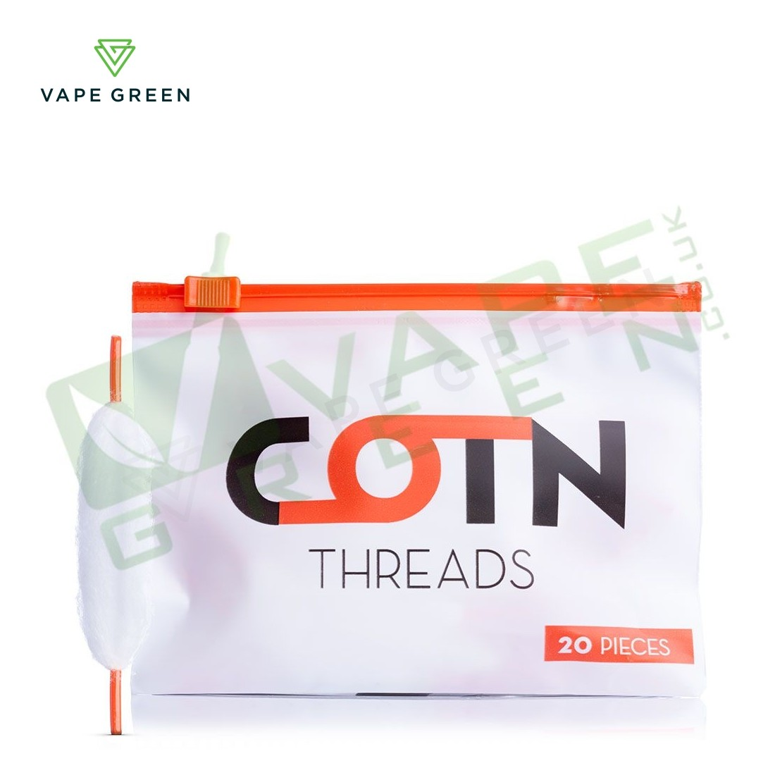 Cotton Threads by Cotn