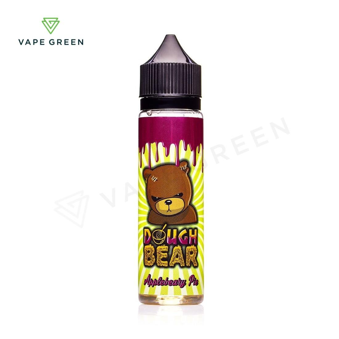 Applebeary Pie E-Liquid by Dough Bear 50ml
