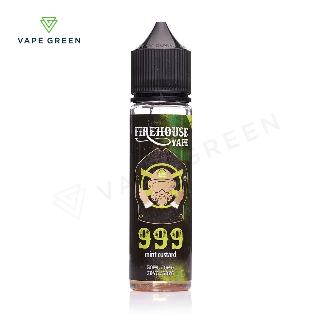 999 E-Liquid by Firehouse Vape 50ml