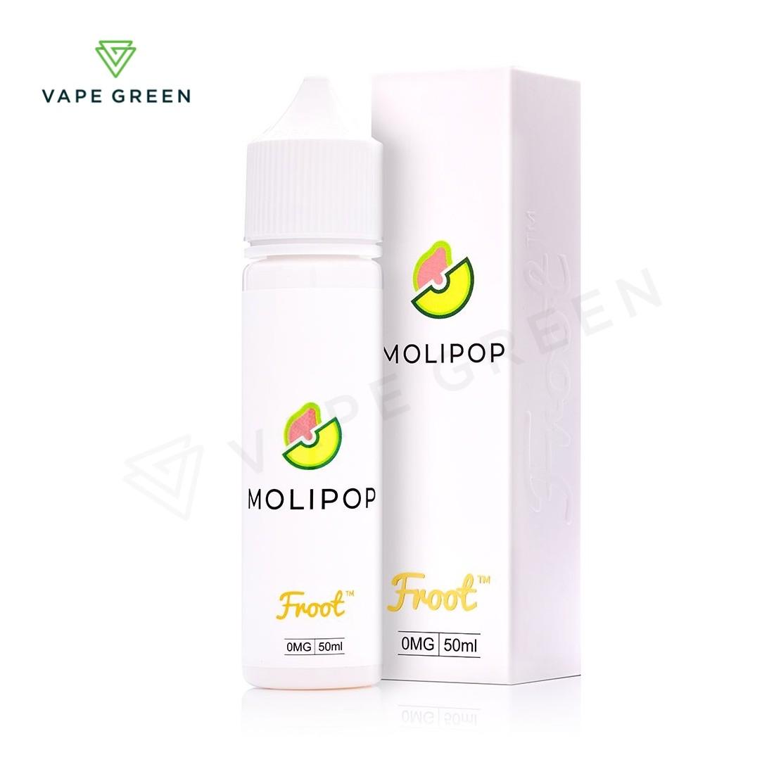 Molipop eLiquid by Froot 50ml