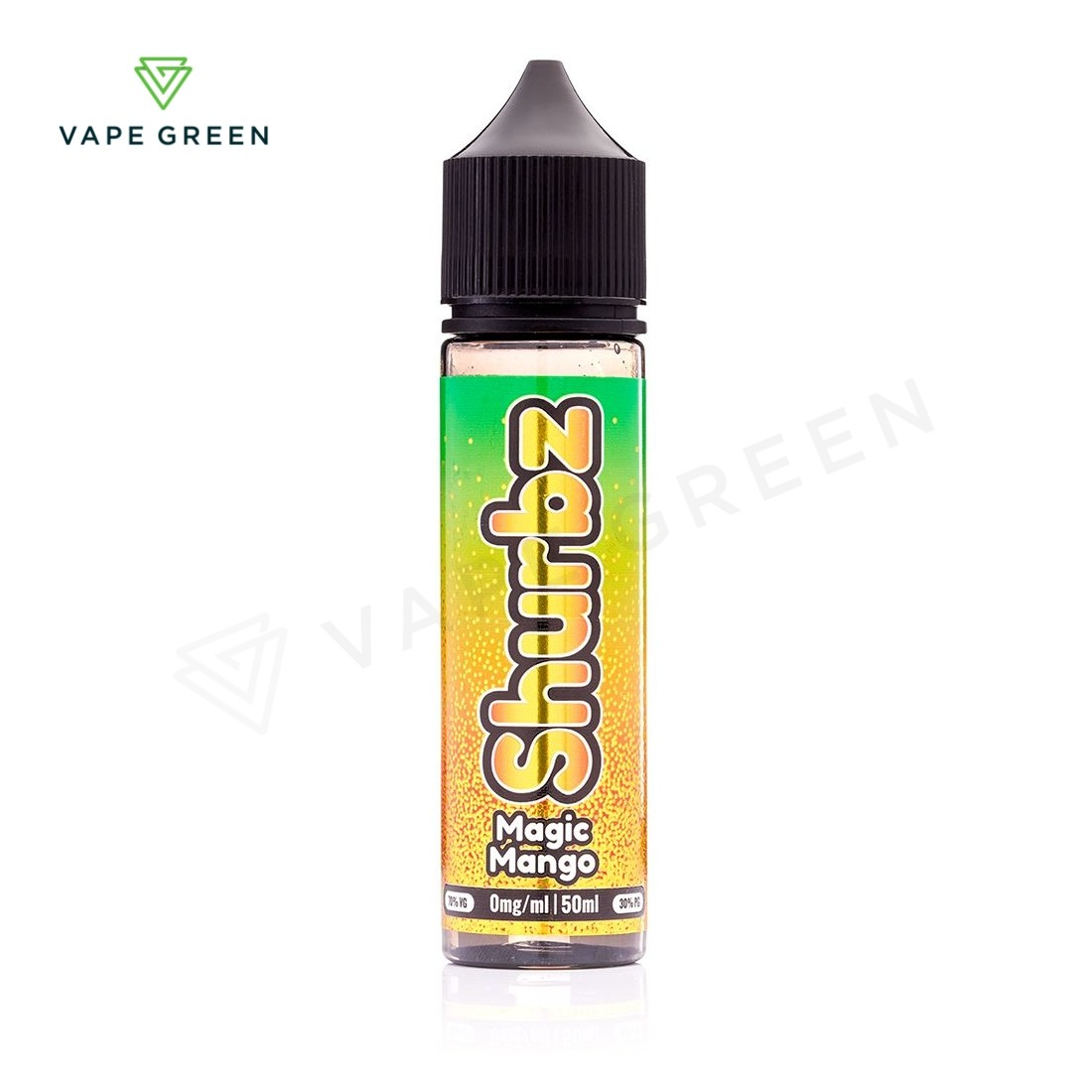 Magic Mango E-Liquid by Shurbz 50ml