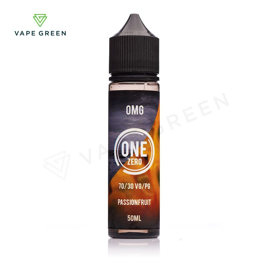 Passionfruit E-liquid by One Zero 50ml