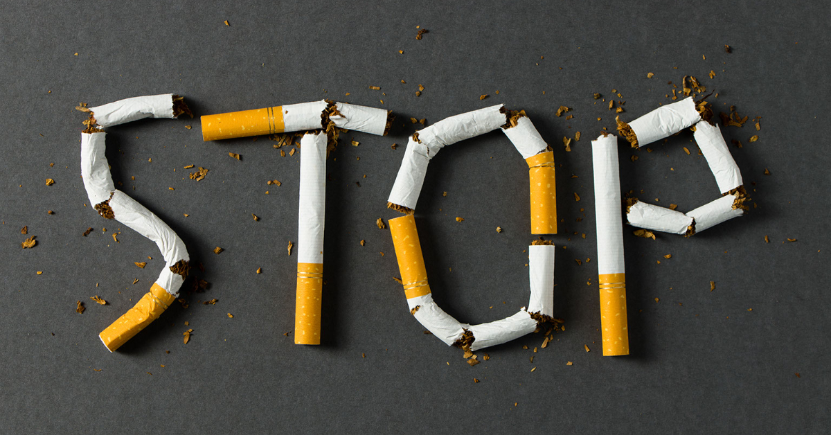 10 Reasons to Quit Smoking