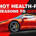 5 NOT Health-Related Reasons To Quit Smoking
