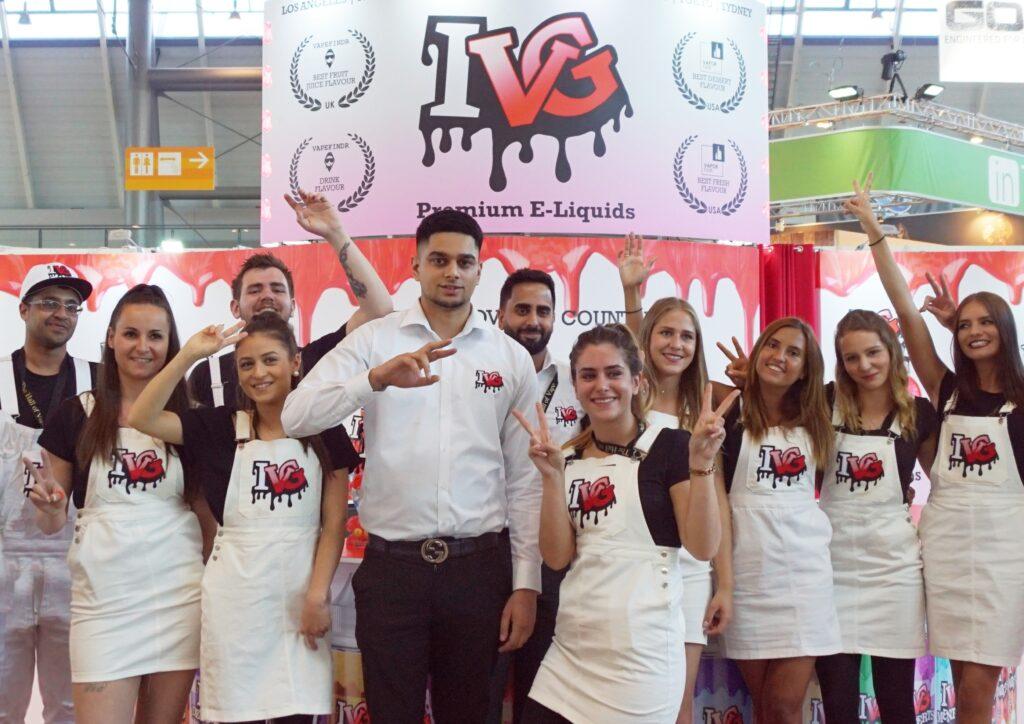 IVG Team
