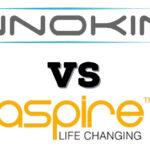 Innokin vs Aspire