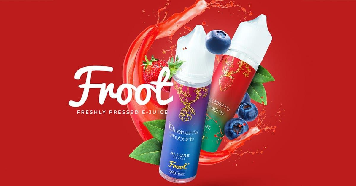 Froot E-Liquids