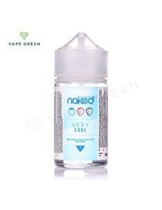 Very Cool Shortfill E-liquid by Naked 100 - 50ml